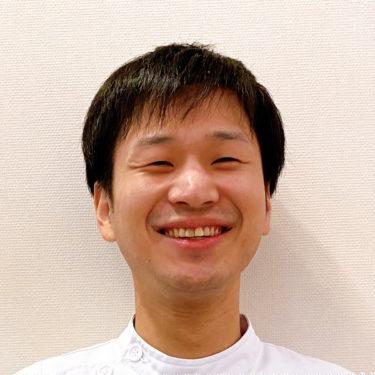 泉佐野・いっぽ整体整骨院のスタッフ紹介1